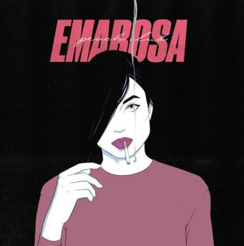 emarosa peach club