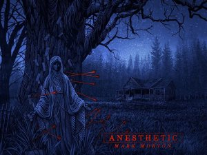 Mark Morton - Anesthetic Album Review