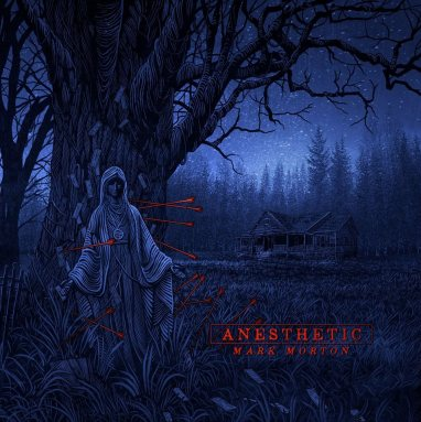 Mark Morton - Anesthetic Album Review