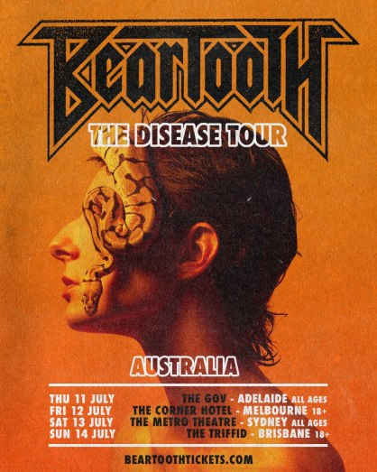 beartooth tour