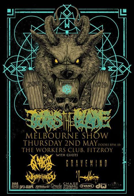 boris the blade show 2