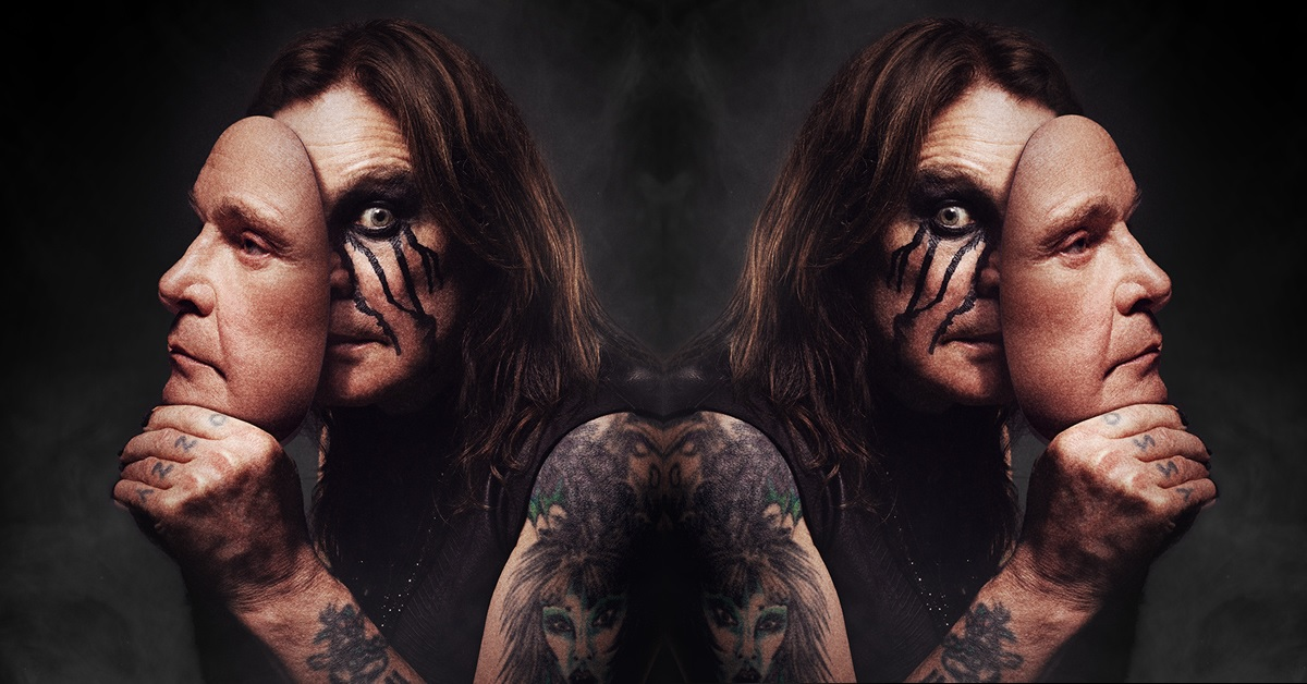 Ozzy Osbourne has cancelled his Download Festival JAPAN