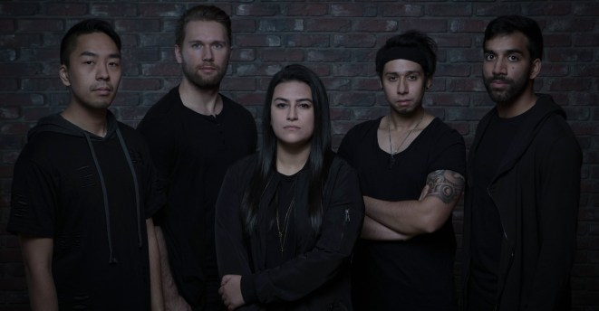 red handed denial band