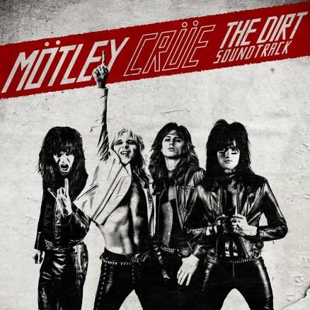 motley crue - the dirt soundtrack