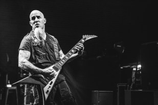 Anthrax - Riverstage (10 of 21)