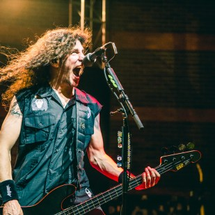 Anthrax - Riverstage (18 of 21)