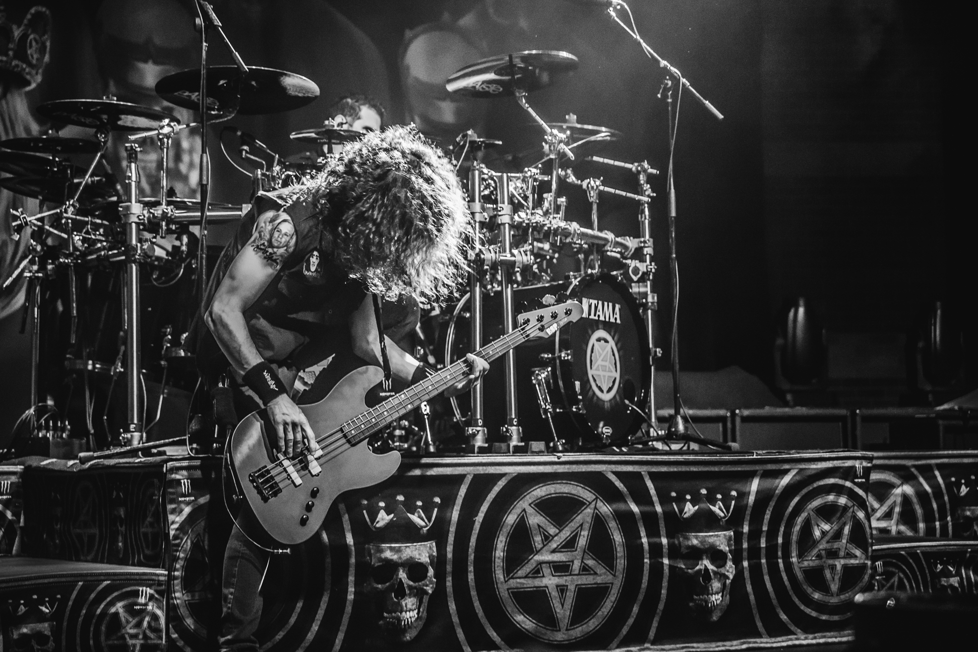 Anthrax – Riverstage (2 of 21)