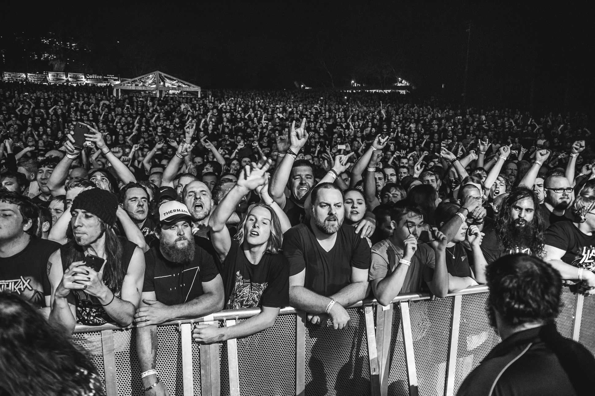 Anthrax – Riverstage (7 of 21)