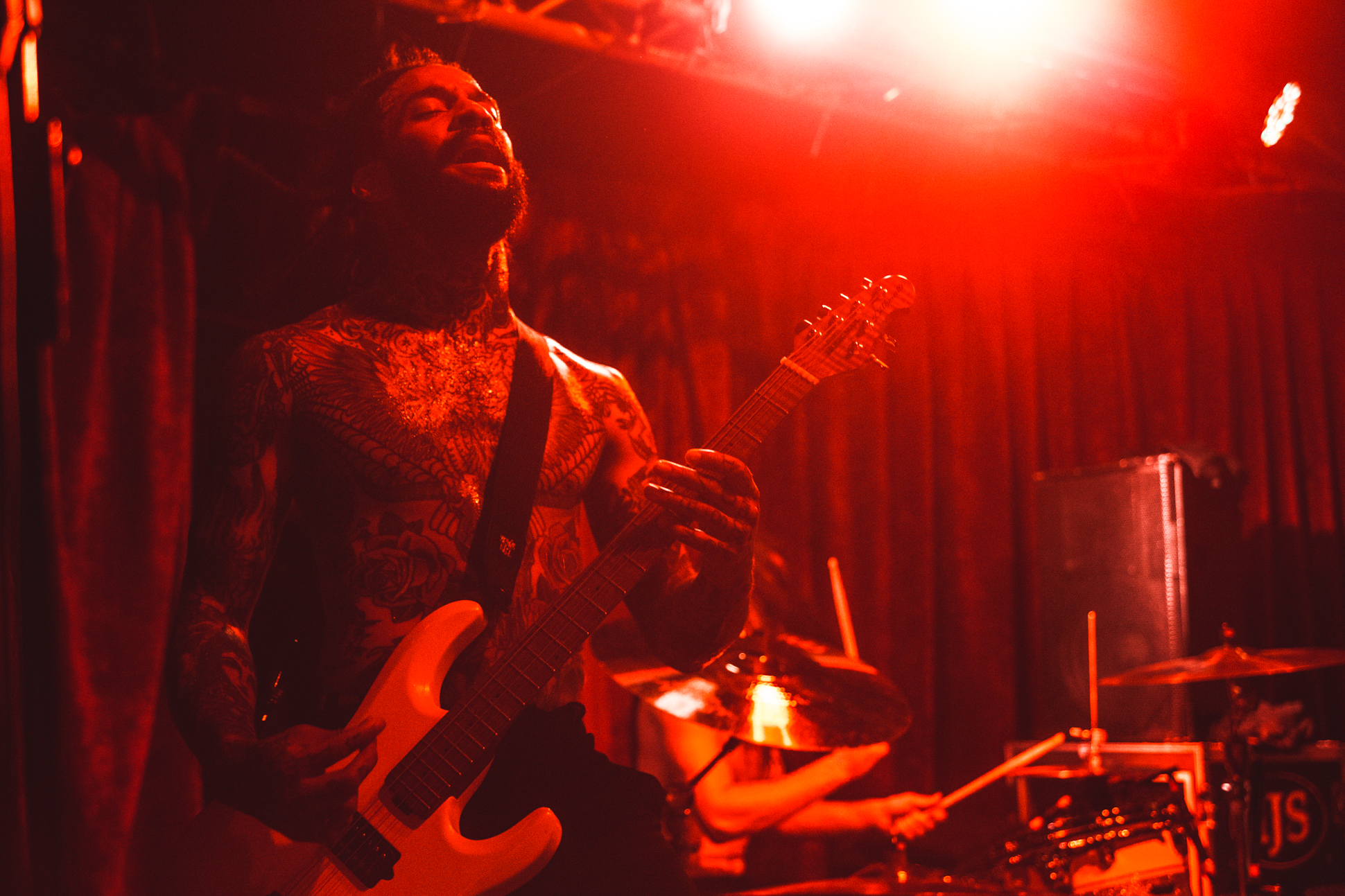 FEVER 333 (44 of 58)
