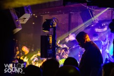 Phil Anselmo & The Illegals-38