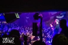 Phil Anselmo & The Illegals-39