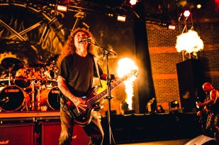 Slayer - Riverstage (10 of 26)