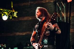 Slayer - Riverstage (14 of 26)