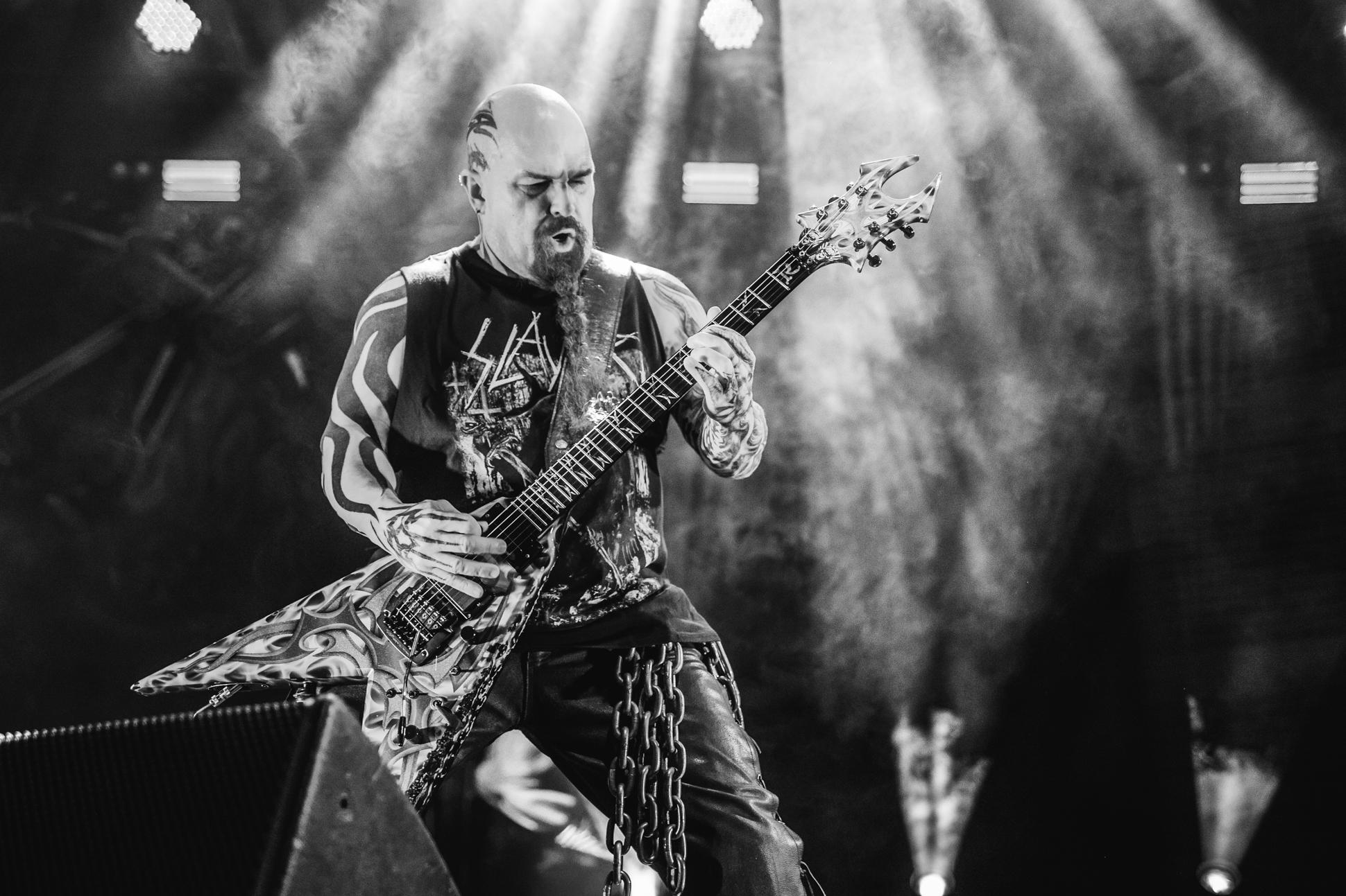 Slayer – Riverstage (16 of 26)