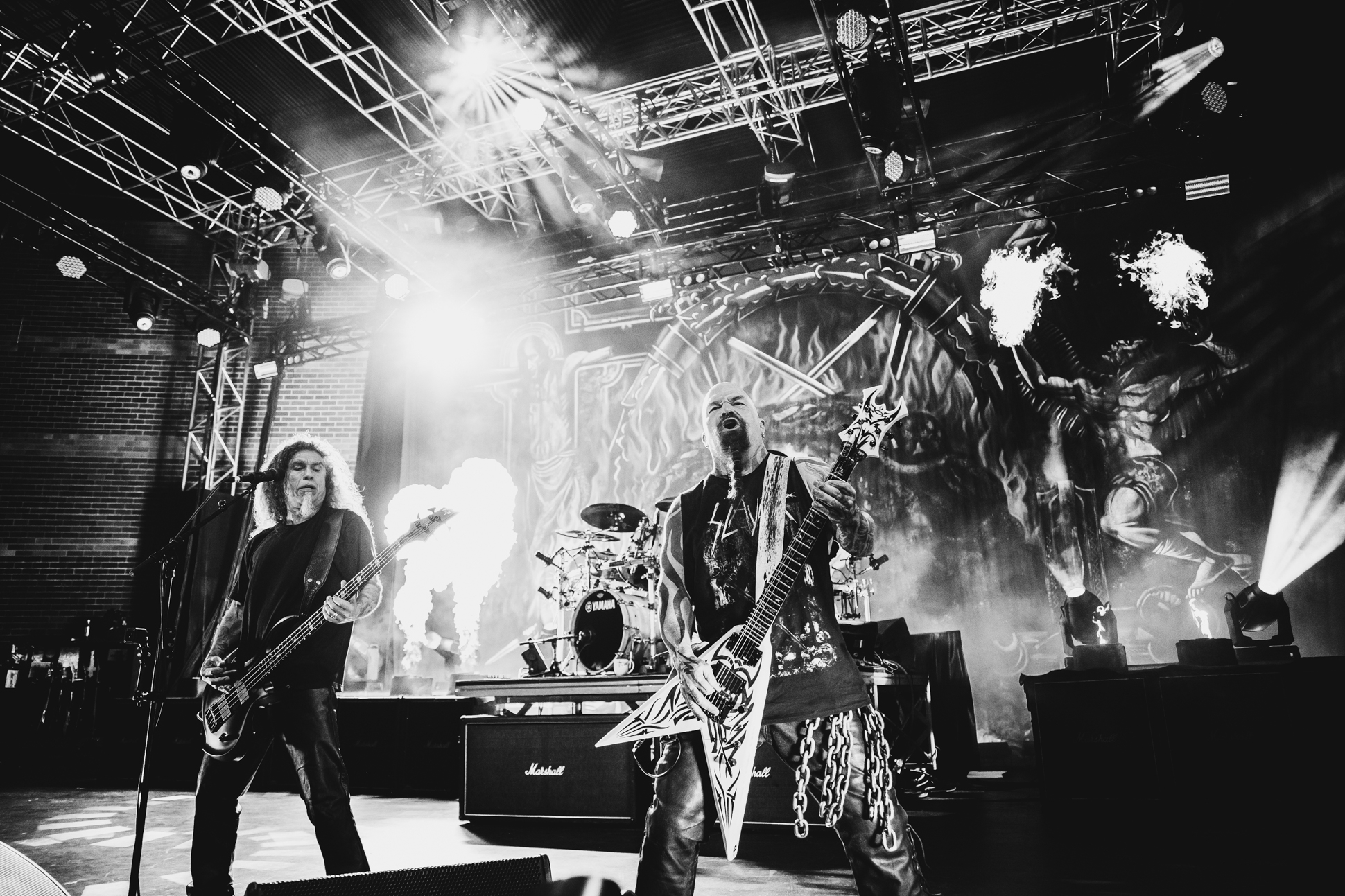 Slayer – Riverstage (21 of 26)