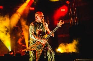 Slayer - Riverstage (6 of 26)