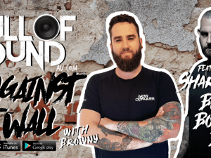 Boris The Blade Interview Podcast