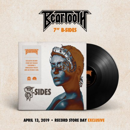 beartooth record store day