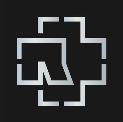rammstein - album
