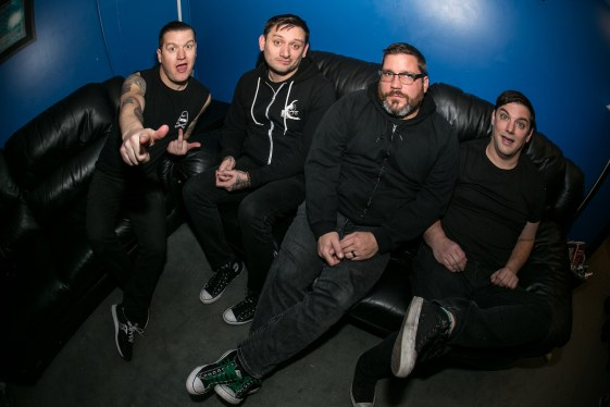 teenage bottlerocket band