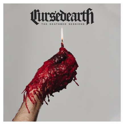 Cursed Earth - The Deathbed Sessions