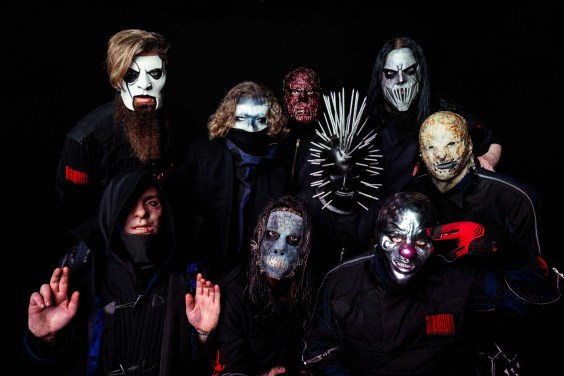 Slipknot Main Press Photo Credit Alexandria Crahan-Conway lores