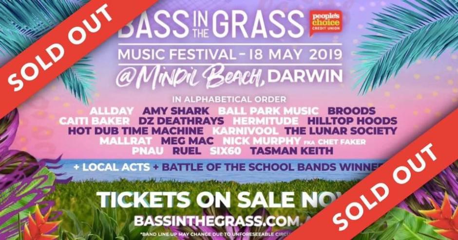 bassinthegrass 2019