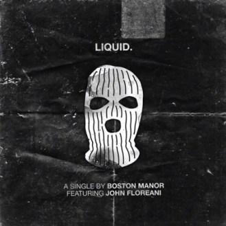 boston manor - liquid