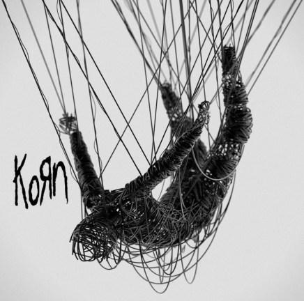 korn - album 2019