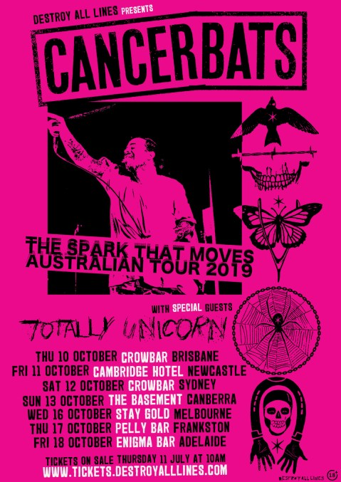Cancer Bats Web Res OSD