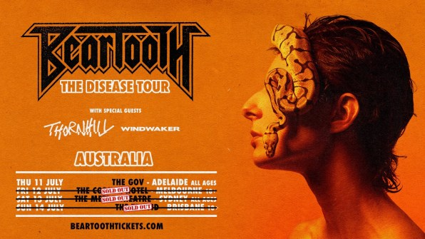 beartooth tour sold out