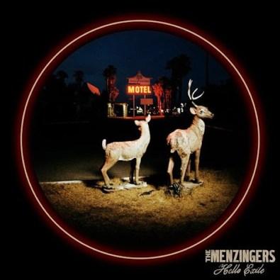 the menzingers - hello exile