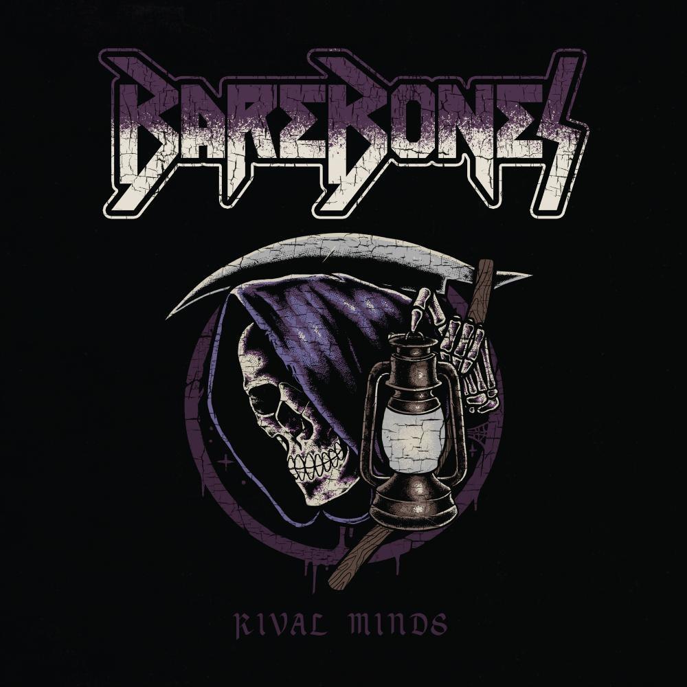 Bare Bones – Rival Minds