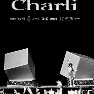 Charlie XCX