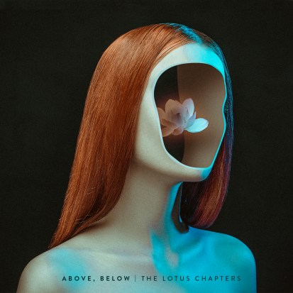 The Lotus Chapters - Above, Below album art