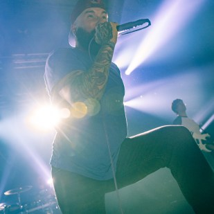 August Burns Red 2019-2