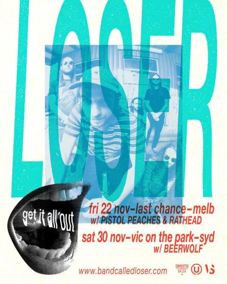 loser shows