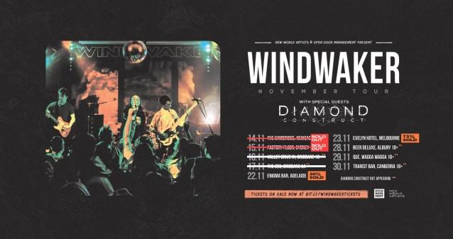 windwaker tour