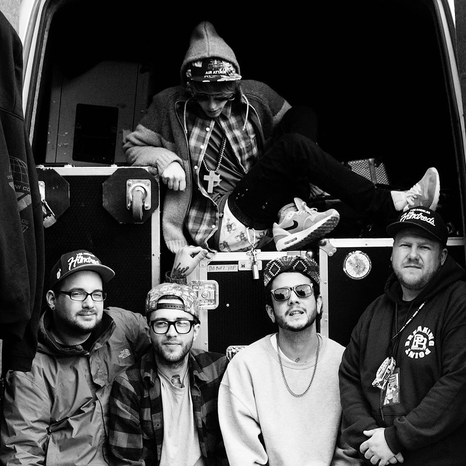 your demise band
