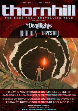 thornhill tour