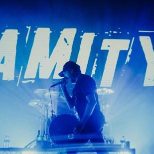 The Amity Affliction. Photo: Emanuel Rudnicki