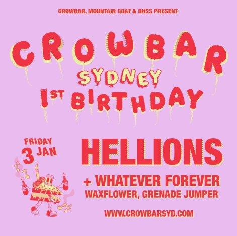 hellions crowbar
