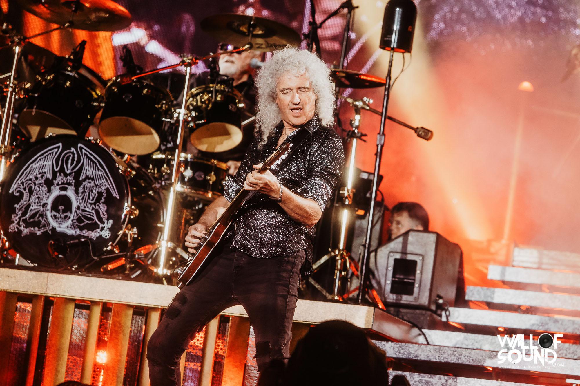 Queen + Adam Lambert_02