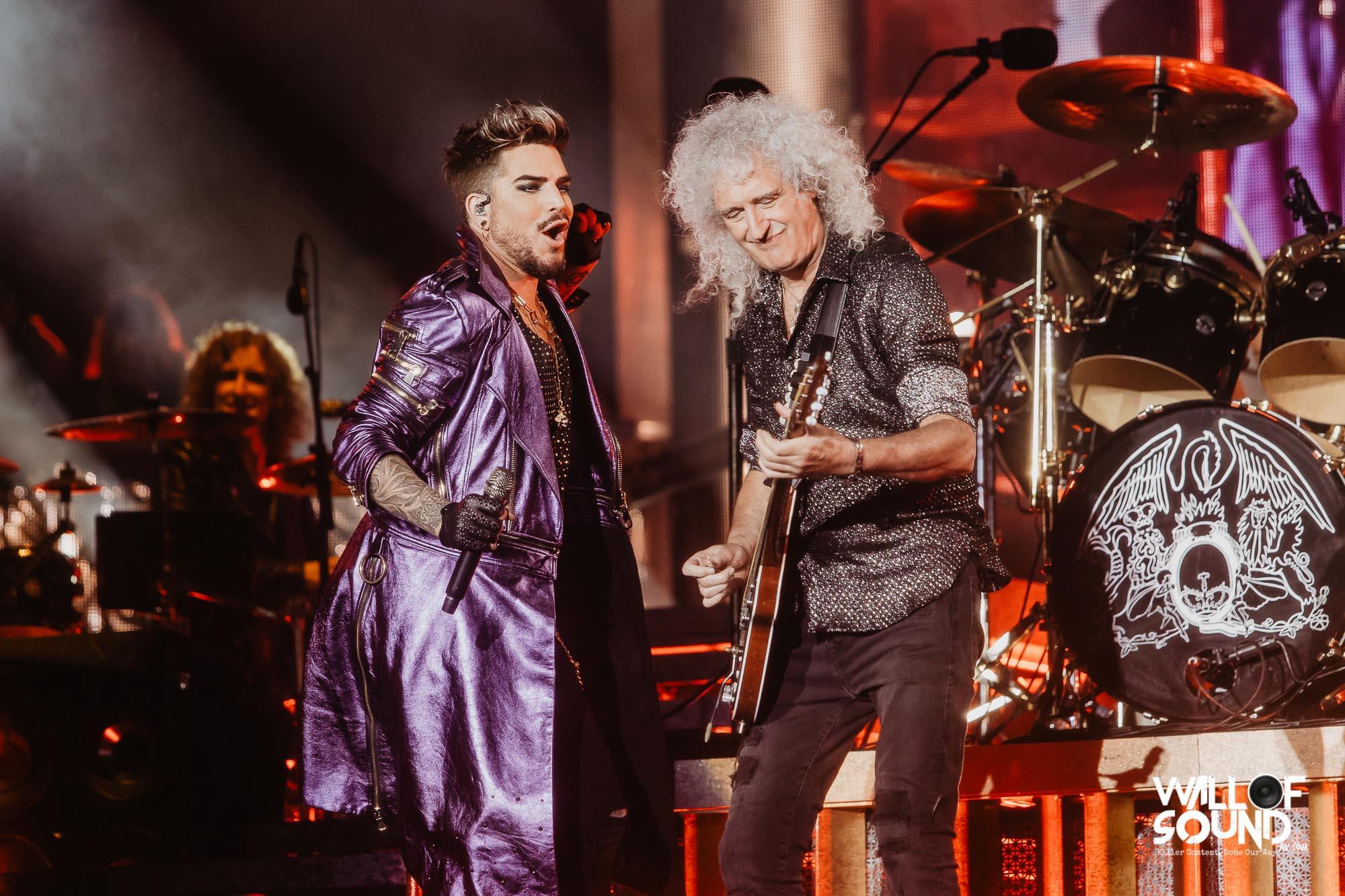 Queen + Adam Lambert_09