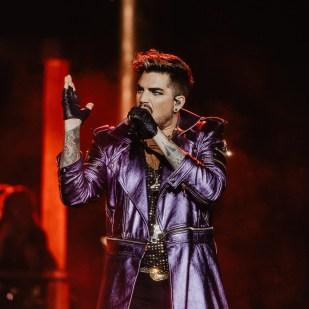 Queen + Adam Lambert_14