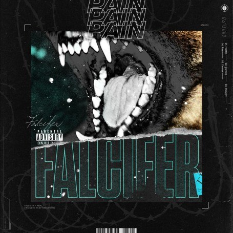 falcifer - pain ep