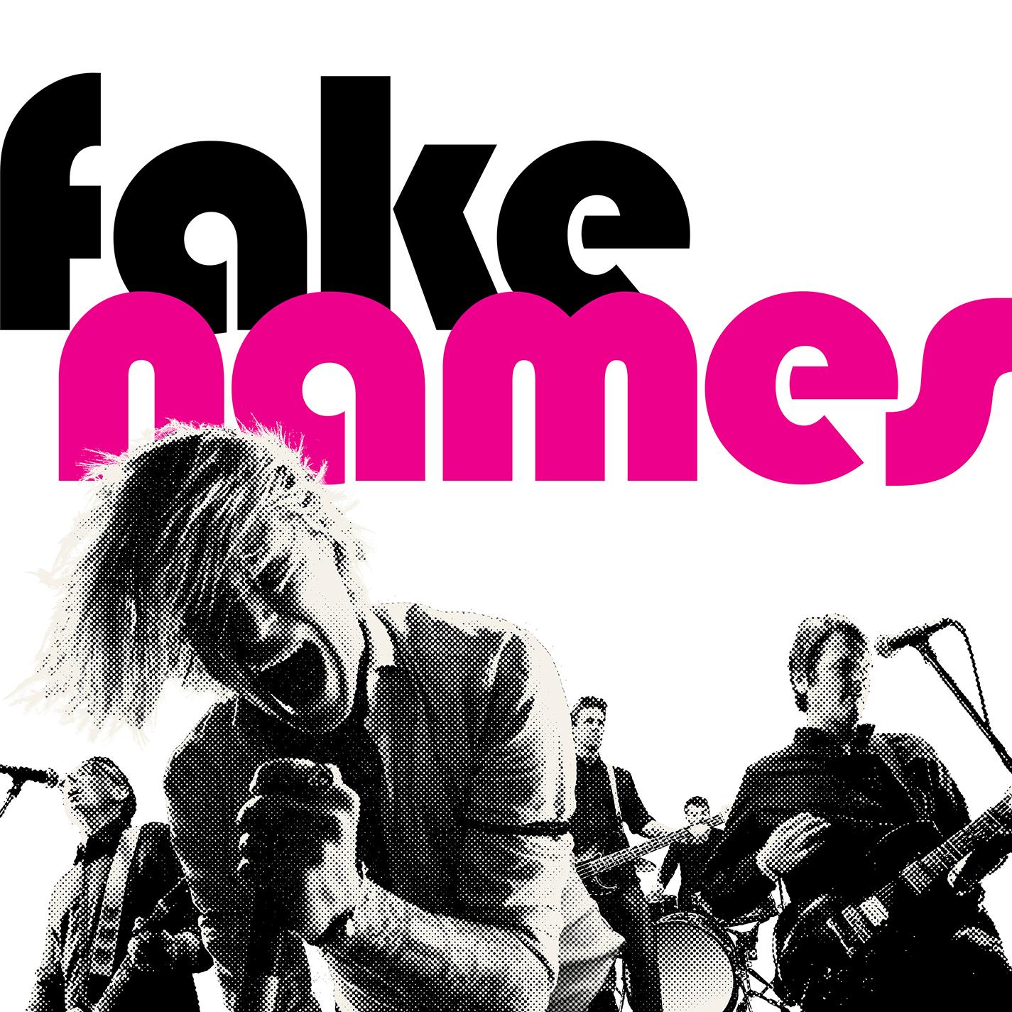 Fake Names – Fake Names (Album Review) – Wall Of Sound