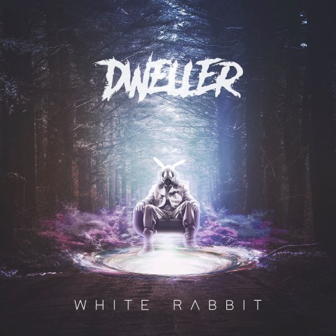 DWELLER - White Rabbit EP [Cover Art]