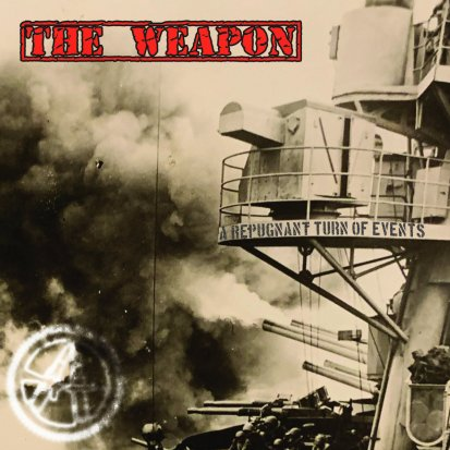 the weapon album