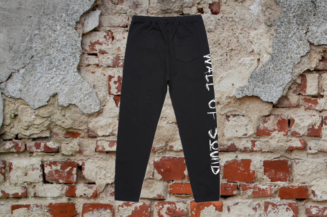 wos trackies back
